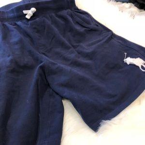 Polo by Ralph Lauren Bottoms - Ralph Lauren Boys Polo Shorts